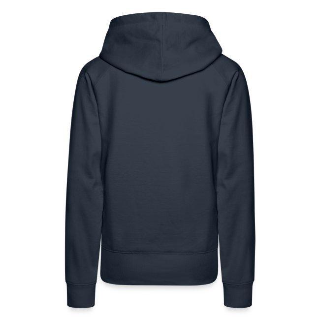 cwtch - Skinny hoodie