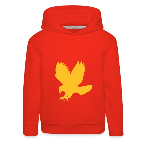 Eagle - Kinder Premium Hoodie