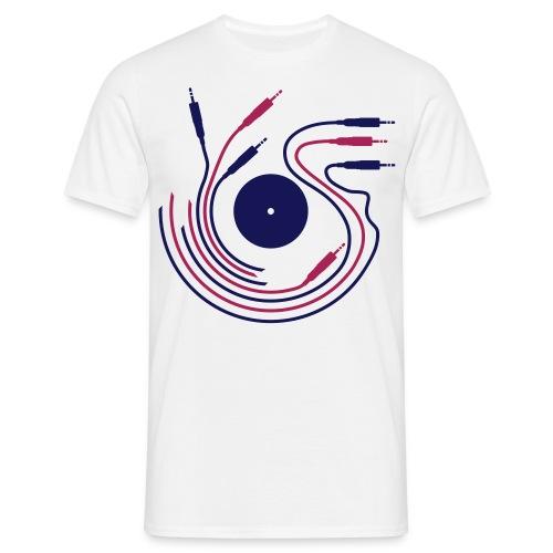 Diverse kleuren leverbaar - Mannen T-shirt