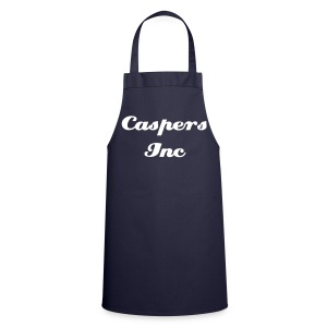 Caspers Inc Appron  - Cooking Apron