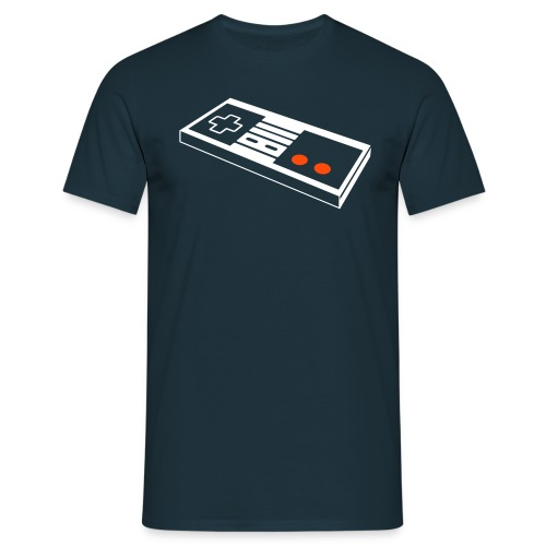 Mando NES - Camiseta hombre
