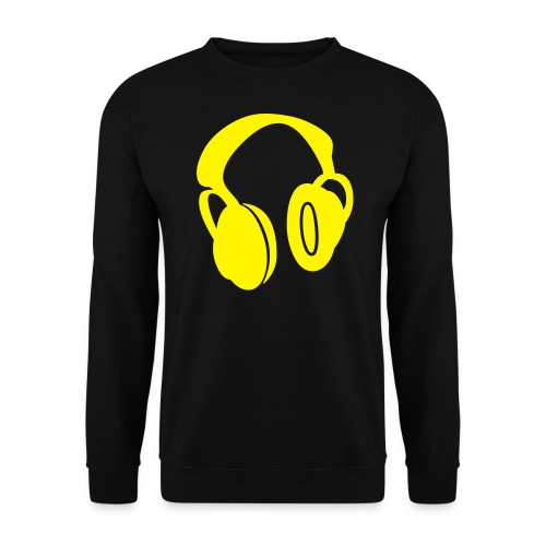 Headphones - Felpa da uomo