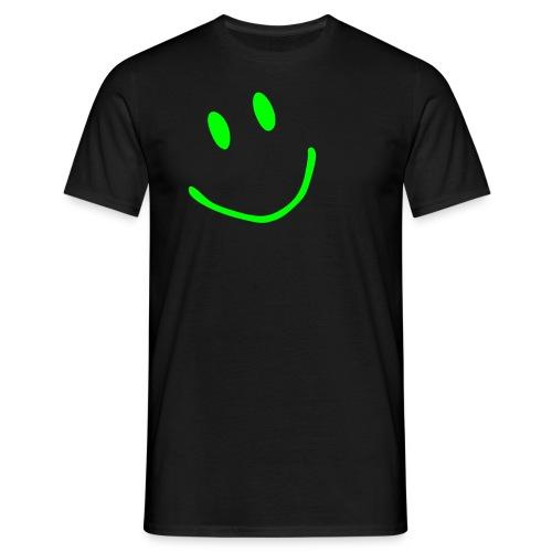 denimvsraw - Männer T-Shirt