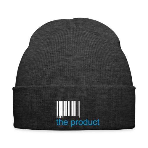barcode - Winter Hat