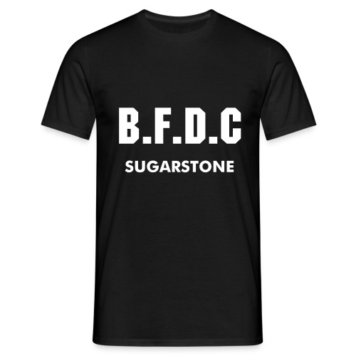 BFDC - Men's T-Shirt