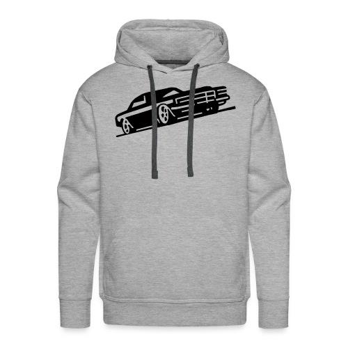 Driver - Männer Premium Hoodie