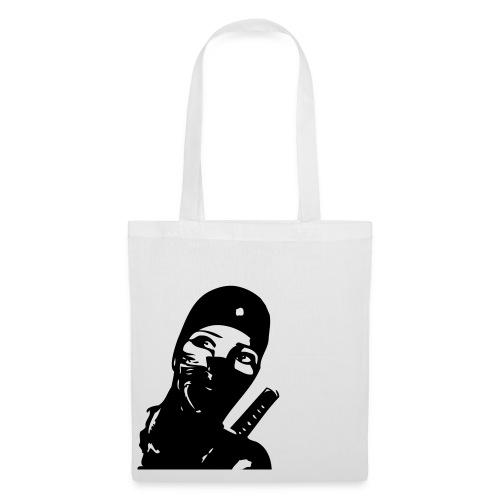 Kunoichi Tote Bag - Tote Bag