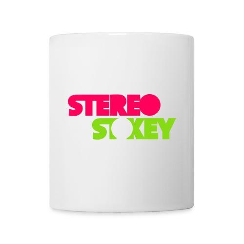 Stereo Stokey Mug - Mug