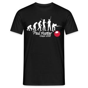 Official PHC 2008 T-shirt - Men's T-Shirt