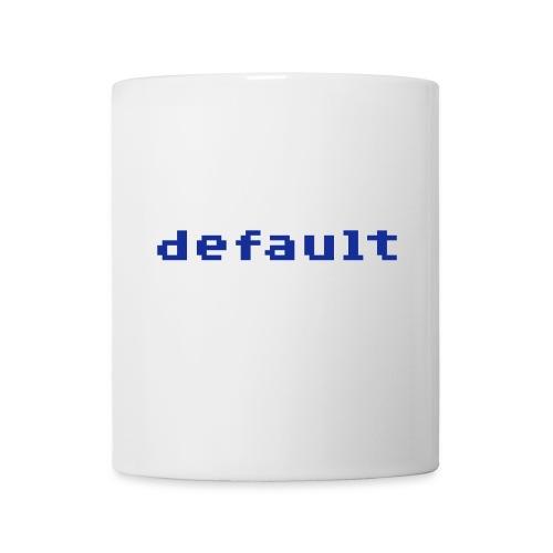 Default-Tasse - Tasse