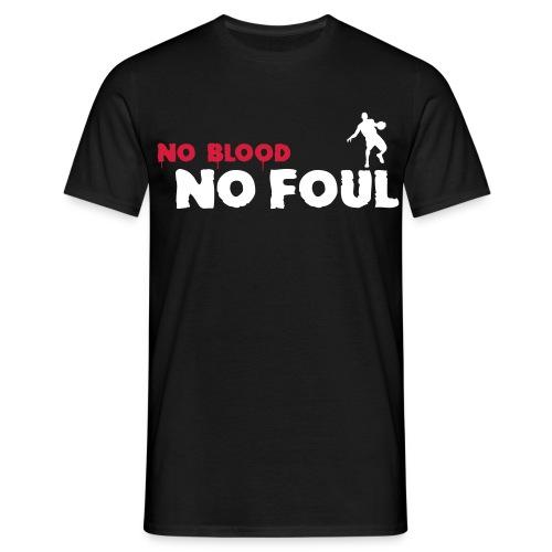 foul - Männer T-Shirt