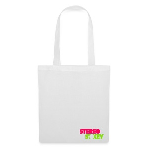 Stereo Stokey Just-Add-Pram Bag - Tote Bag