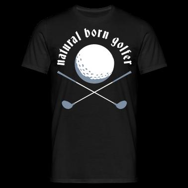 Natural Born Golfer 32