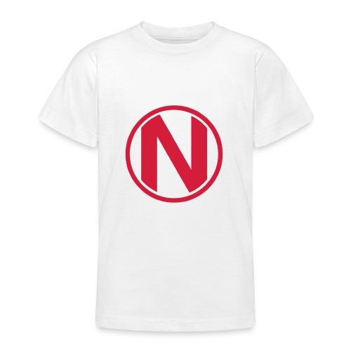 N-Shirt Kinder - Teenager T-Shirt