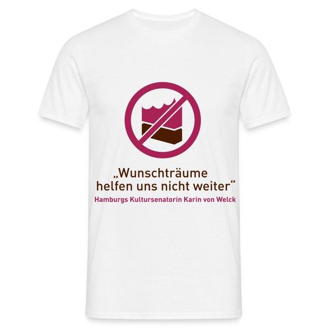 T-Shirt Wunschträume