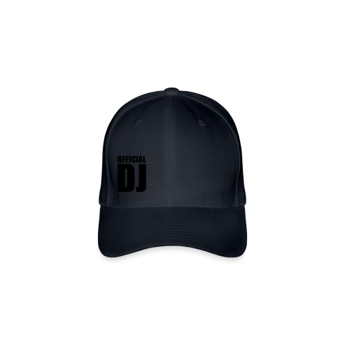 Baseball cap blue - Flexfit Baseballkappe