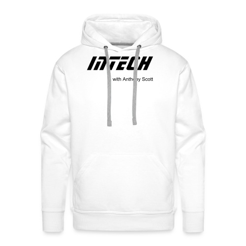 Intech Sessions - Men's Premium Hoodie