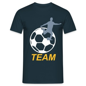 TEAM T-SHIRT - Men's T-Shirt