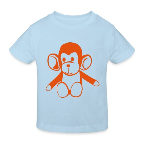 Affenshirt - Kinder Bio-T-Shirt