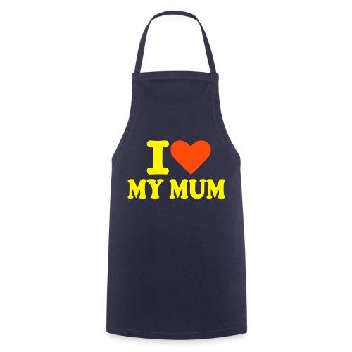 mumi - Kochschürze