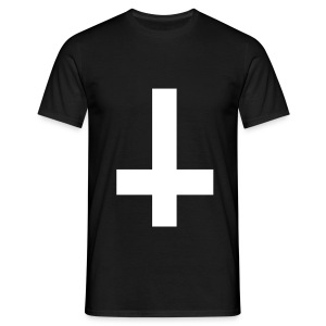 ATHEIST T shirt - Men's T-Shirt