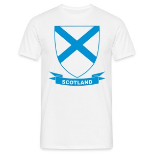 Scotland T shirt - Men's T-Shirt