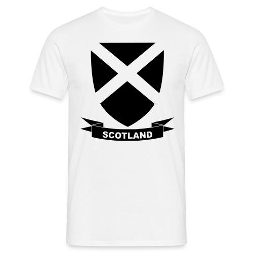 Scotland T shirt - Men's T-Shirt