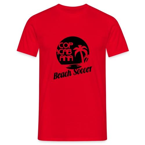 Cop-ACAB-ana - Männer T-Shirt