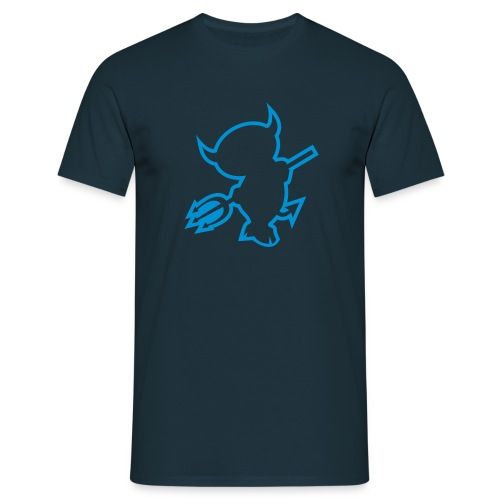 Devil - Männer T-Shirt