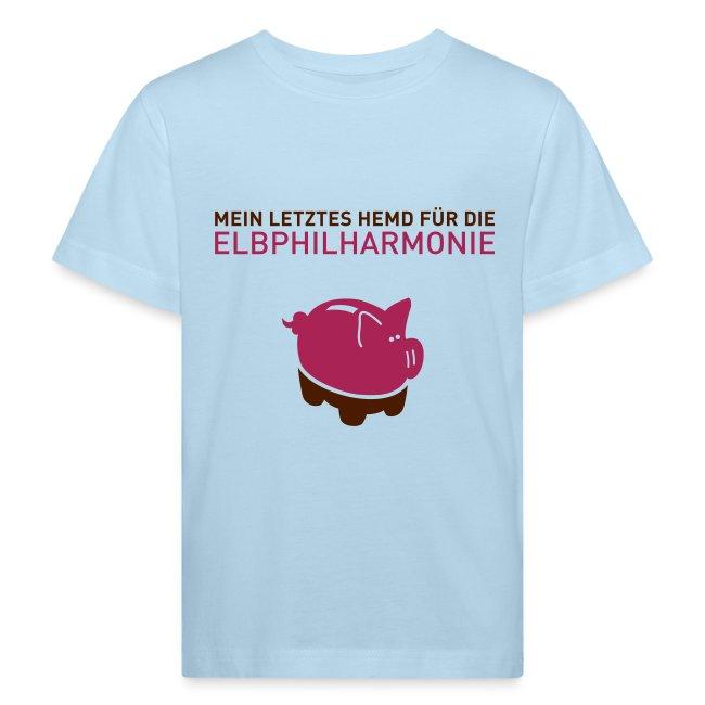 Kinder-Shirt ElbSau