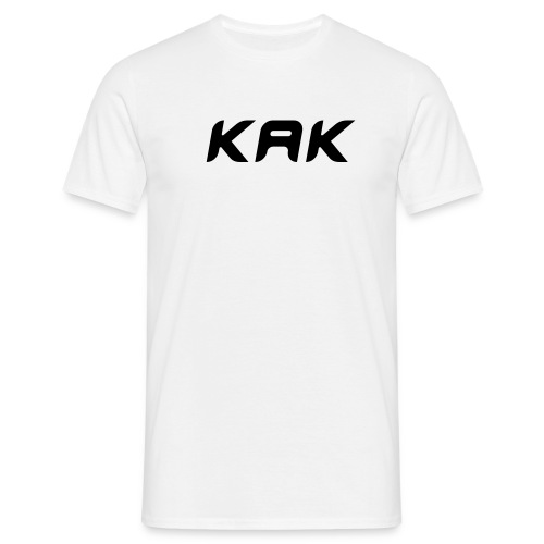 KAK - Men's T-Shirt