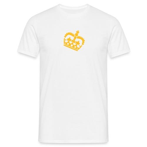 TSHIRT HOMME COTON - T-shirt Homme