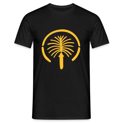 palm7 - Koszulka męska