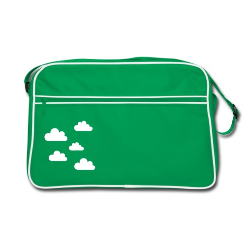 Moln - Retro Bag