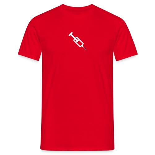HERO'IN - T-shirt Homme