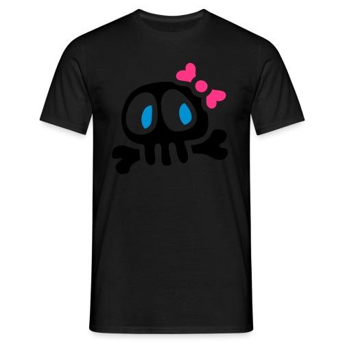 Bone Girl - T-shirt Homme
