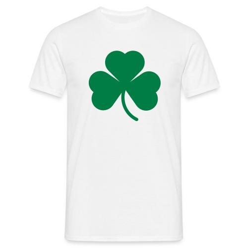 Mens classic T-Shirt  - Men's T-Shirt