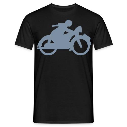 raser - Männer T-Shirt