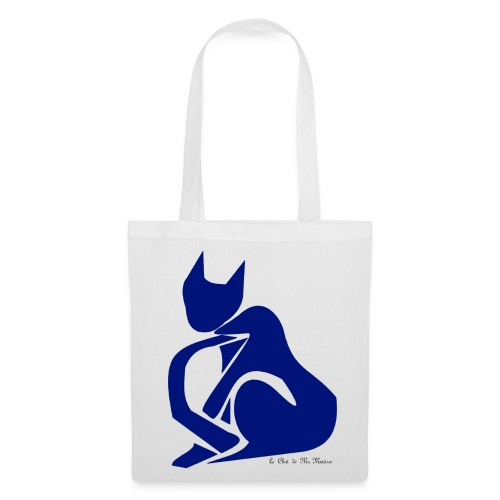 Matisse's Cat Tote - Tote Bag