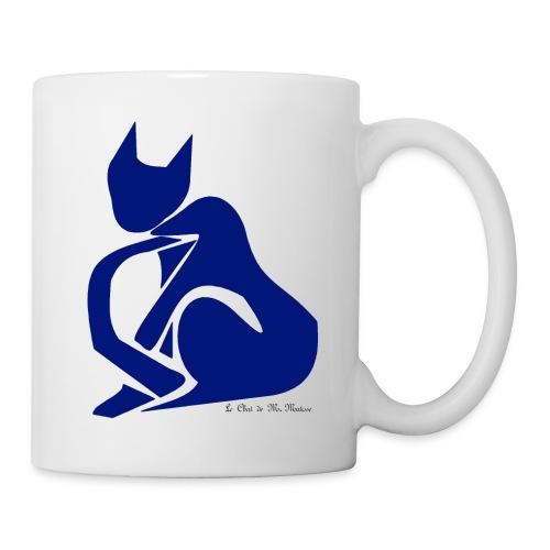 Matisse's Cat Mug - Mug