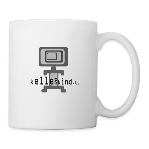 kellerkind-kaffe-tasse #1 - Tasse