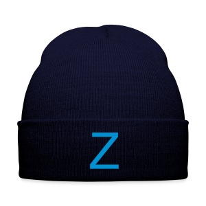 TEAM ZISSOU Beanie Hat Costume - Winter Hat