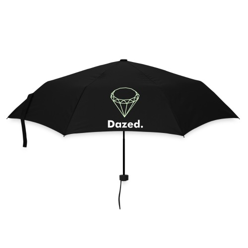 I Glow In Dark - Umbrella (small)