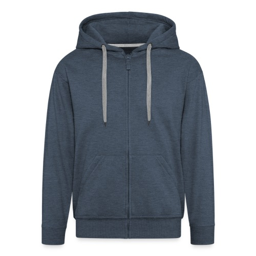Hoody - Men's Premium Hooded Jacket