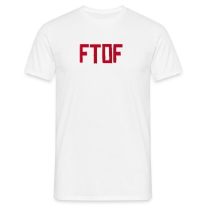 Accies FTOF - Men's T-Shirt