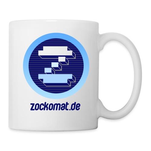 Zockomat-Kaffeetasse - Tasse