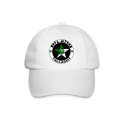 Baseball Cap - ultras,srfc ultras,soccer,shamrock rovers,ireland,football