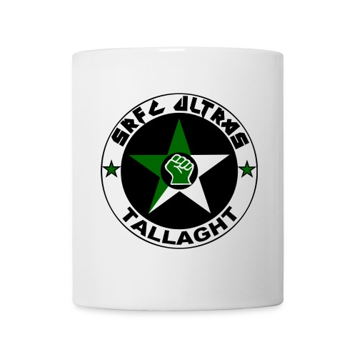 Mug - ultras,srfc ultras,soccer,shamrock rovers,ireland,football