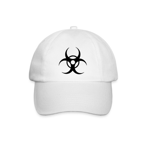 Mütze mit Fun-Motiv - Baseballkappe