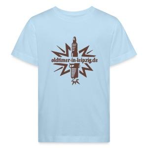 Kindershirt - Kinder Bio-T-Shirt